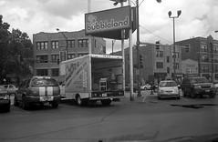 Mobile Office (Fogel's Focus) Tags: truck olympus 11 d76 thriftstore stylusepic 20c 3528 kodakd76 10min film:iso=100 manintruck legacypro100 developer:brand=kodak developer:name=kodakd76 film:brand=freestylearista freestylearistalegacypro film:name=freestylearistalegacypro100 filmdev:recipe=6739