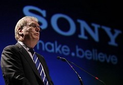 Sony-Unit-Network