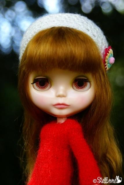 Petite Cherie, Patchwork Princess