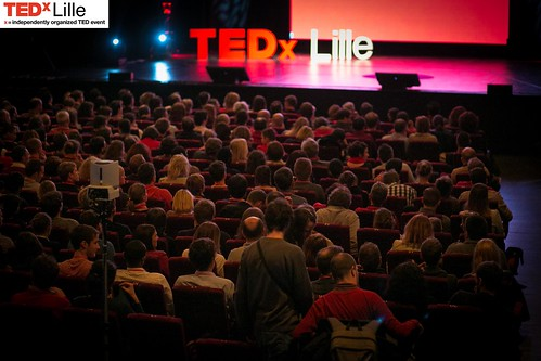 "TEDxLille 2014 - La Nouvelle Renaissance • <a style=""font-size:0.8em;"" href=""http://www.flickr.com/photos/119477527@N03/13127556415/"" target=""_blank"">View on Flickr</a>"