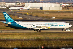 Airbus Industrie Airbus A330-941 cn 1813 F-WTTE (Clément Alloing - CAphotography) Tags: airbus a330941 cn 1813 fwtte