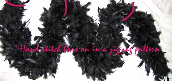 feather-skirt-DIY-2