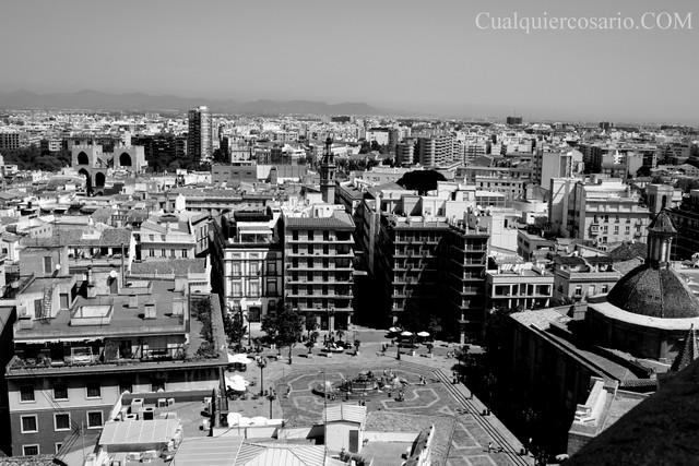 Valencia desde el Micalet ( II )