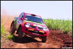 Mitsubishi Cup Sudeste - Treinos (Tiago De Brino) Tags: cup nikon rally l200 mitsubishi vr 70300 sudeste d90 tiagodebrino tritonrs