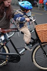 Family Bicycle Transportation Day - Oregon Manifest-37
