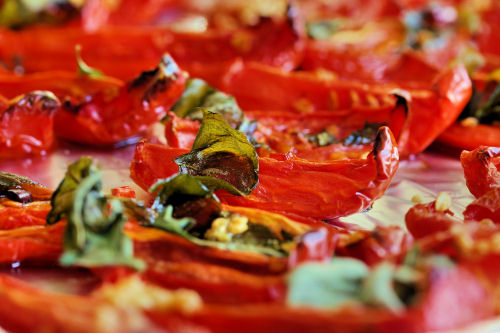roasting tomatoes 5988 R