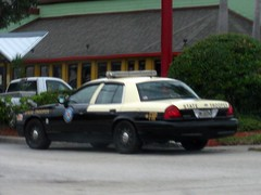 Florida Highway Patrol (FormerWMDriver) Tags: ford car highway florida police victoria vehicle vic crown law fl enforcement sheriff emergency cruiser patrol fhp