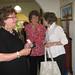 Pam Nielson (nee Leuba), Coralie Condon and Lennie McCall