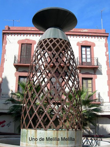Plaza Cte. Benitez