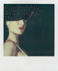 Polaroid (Chad Coombs) Tags: art photography photo chad fine photograph coombs unscene unsceneart