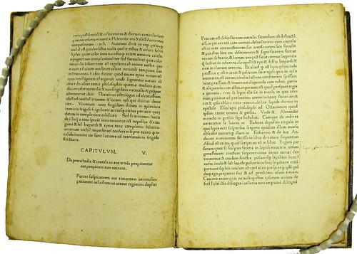 Annotations in Arnoldus de Villa Nova: De arte cognoscendi venena