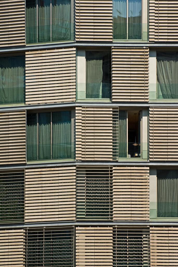 Spain - Barcelona - B-Hotel detail