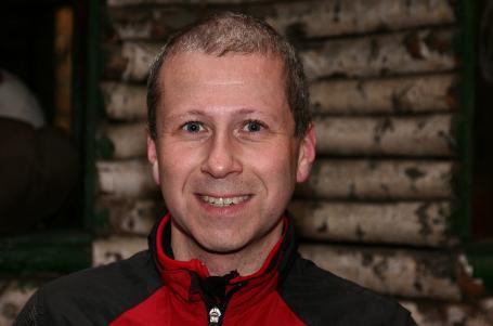 Gareth Davies: Brit, jemuž učarovala Praha a... běh