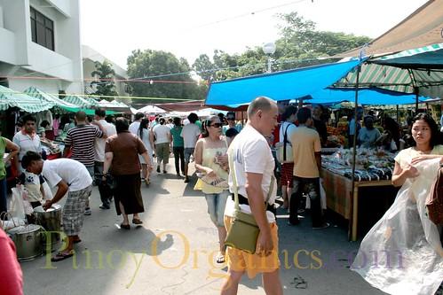 Sidcor Flea Market