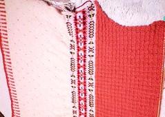 毛糸だまP7セーター