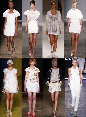 fotos vestidos brancos