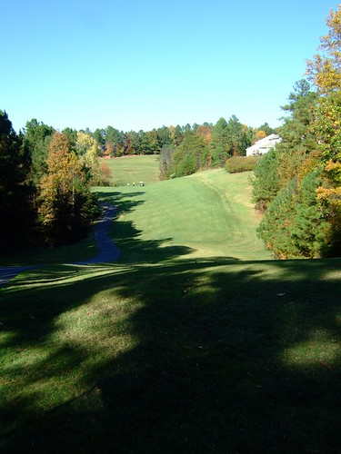 Tega Cay Golf Club (by ann-dabney)