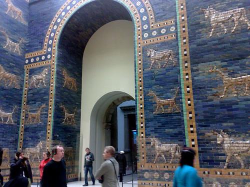 La Puerta de Istar