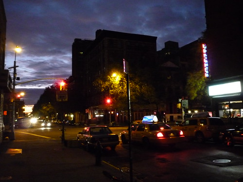 Sunrise Walk East Village