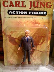 Carl Jung Action Figure (Jeffrey) Tags: