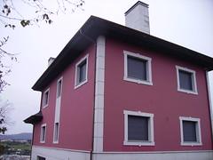 Casa en el Espin, Navia