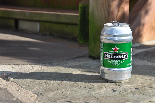 I Should Shoot Heineken Commercials