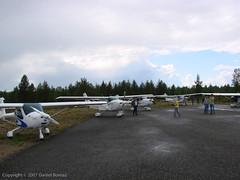DB_20070705_2437 (ilg-ul) Tags: finland airplane aircraft transportation lappi airtransportation pokka remos efpaairfield yr6161