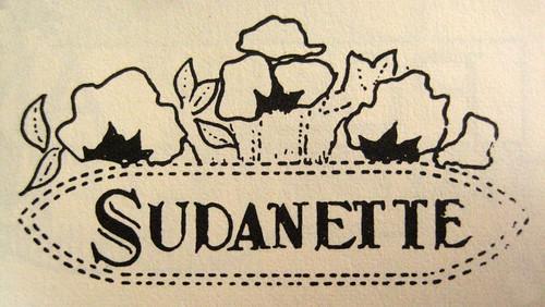 sudanette