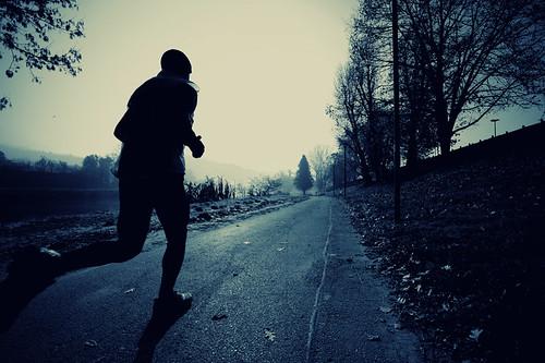 Cuộc chiến tranh là khởi nguồn của môn chạy Marathon
