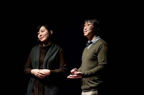 TEDxSeoul님이 촬영한 tedxseoul.