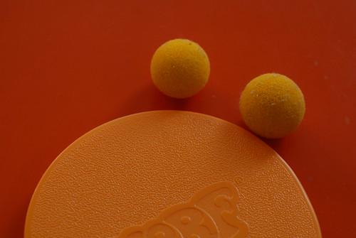 pingpong nerf