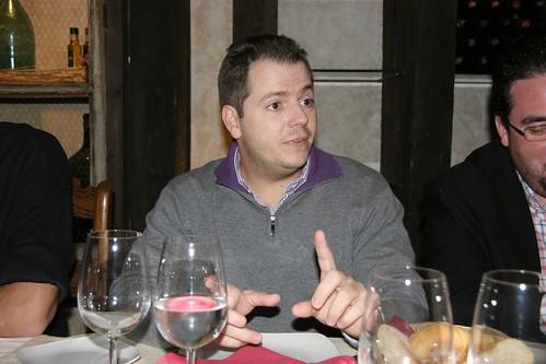 Alejandro Suarez