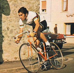 Merckx_1974 (Chris Protopapas) Tags: bicycle cycling rainbow montreal champion rosa racing derosa cannibal timetrial chrono campagnolo eddymerckx cyclisme merckx molteni visipix