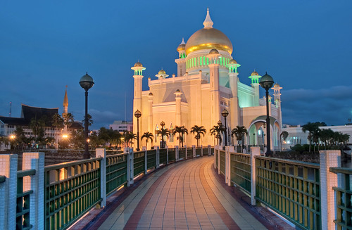 Brunei 16