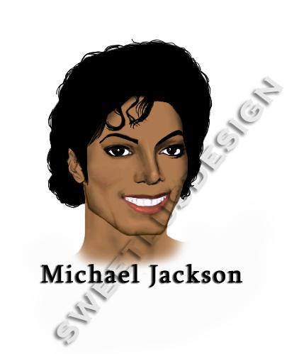 Michael Jackson elinsweetlus