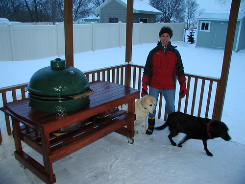 BigGreenEggOutdoors