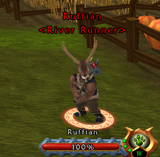 Anglorum / Quest / The Second Bandit Brother (Jester Jumptail) 4252489373_4766e6e3a1_o