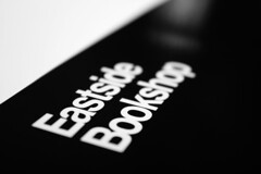Eastside Bookshop Identity (Mihail Mihaylov) Tags: graphic golden god fun freelance free font experiment development design creative cover cool bulgaria branding book best autor artdirection art graphicdesign grey grid helvetica idea identity love style strange wise paper objects proportions shape set series mihailmihaylov mihata minimal modern minimalist minimalism project pro printed ratio quotes poster pattern swiss typography typo typeform typedesign type urban work words logo logotype brand eastsidebookshop london squares business card letterhead folder facade bookmarks greeting