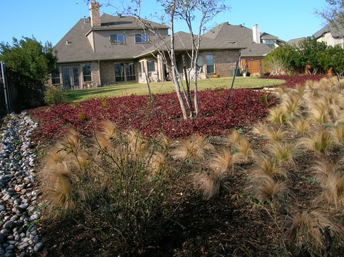 Photos Landscape Design Plano Allen McKinney Dallas