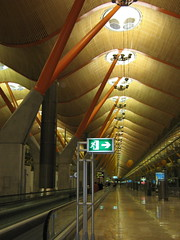IMG_0245 (kerriganm) Tags: madrid airport spain madridairport madridbarajasinternationalairport