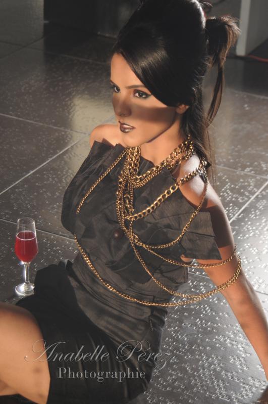 Disco Diva por Anabelle Pérez (3)