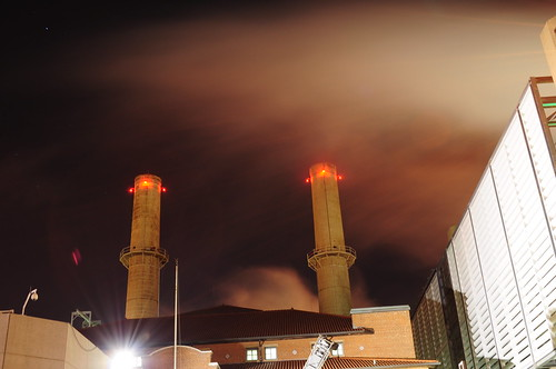 Capitol Power Plant 3