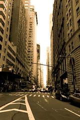wall street nyc (jeffersonhidayat) Tags: newyork wallstreet canonef1740f4l canoneos5dmkii