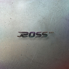RossVideo2final (Kliment*) Tags: logo typography design ross graphic symbol mark identity type nickel typo brand logotype typographic kliment logotypo rossvideo