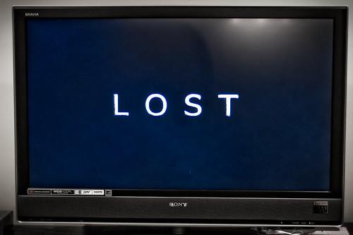 #33 Lost