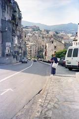930618  Caroline in Bastia (rona.h) Tags: june corsica 1993 cacique bastia ronah