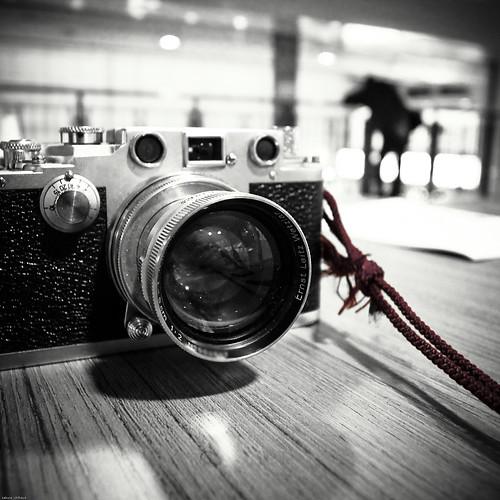11049 : Leica IIIF