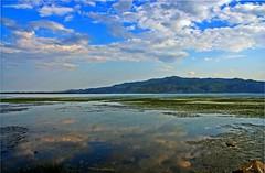 Езерото Керкини, Гърция