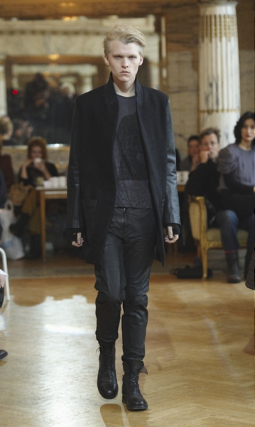 Wiktor Hansson3036_Fashion Week by Berns AW10_Hope