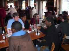 Memphis Lunch